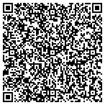 QR-код с контактной информацией организации СтоПласт, ТОО