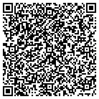 QR-код с контактной информацией организации Артполимер, ЧТПУП
