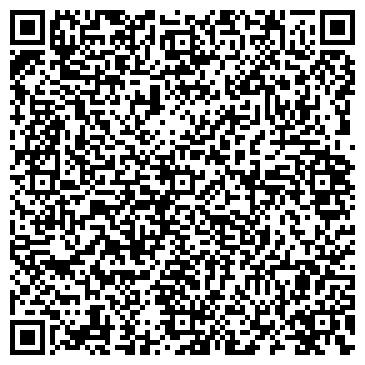 QR-код с контактной информацией организации КМТ, УП ОО БелОИ
