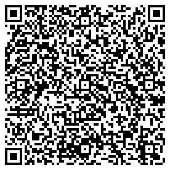 QR-код с контактной информацией организации KukCut