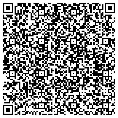QR-код с контактной информацией организации ООО Центр юридической поддержки населения DAT СПб