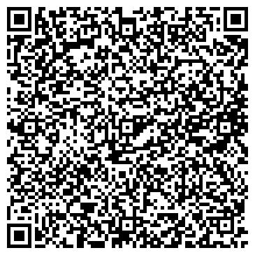 QR-код с контактной информацией организации ООО «Санд Век»