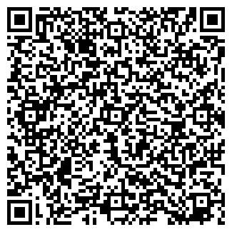 """QR-код с контактной информацией организации ООО """"ФИНА"""""""
