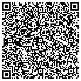 QR-код с контактной информацией организации ООО БДК-РНД