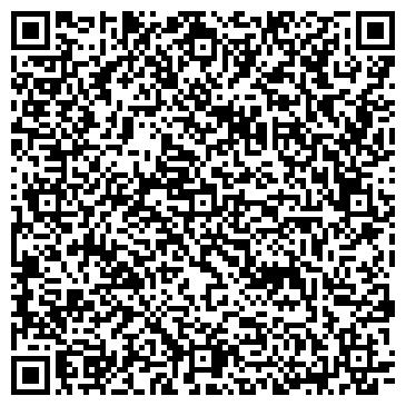 QR-код с контактной информацией организации Частное предприятие «БАЗОН»