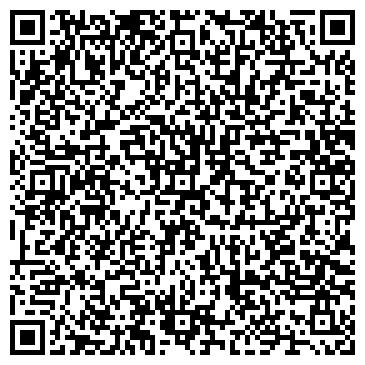 QR-код с контактной информацией организации СТАРЫЙ ЖЕСТЯНЩИК