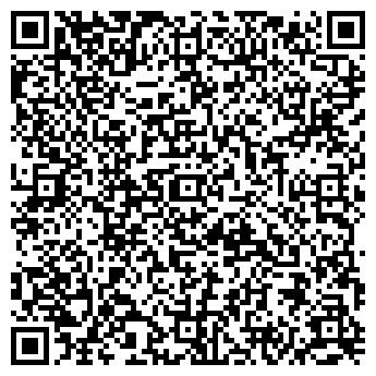 QR-код с контактной информацией организации ИП Рысевец С.Н.