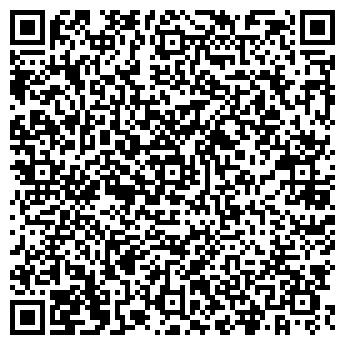 QR-код с контактной информацией организации ИП Захарьев Е.Г.