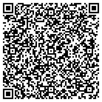 QR-код с контактной информацией организации ООО «МеталлВуд»