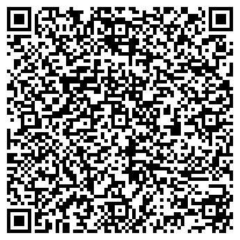 QR-код с контактной информацией организации ПРУП
