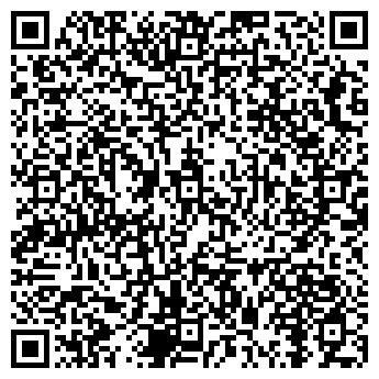 """QR-код с контактной информацией организации ЧТПУП """"КавМастер"""""""