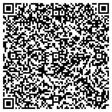 """QR-код с контактной информацией организации ЧПУП """"МеталлСтройКонструкцияИнвест"""""""