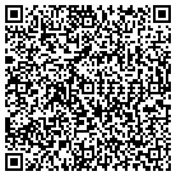 QR-код с контактной информацией организации УЧПП «Циркон»