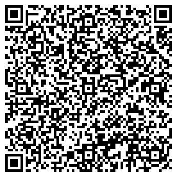 QR-код с контактной информацией организации ПрофМастер