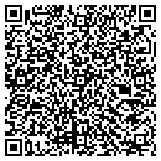 QR-код с контактной информацией организации Публичное акционерное общество МОС И К