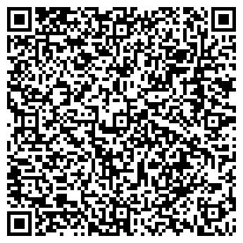 QR-код с контактной информацией организации Аналитик-Сервис