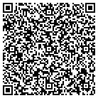 QR-код с контактной информацией организации ИП Глумова