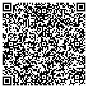 QR-код с контактной информацией организации УП «ОПТОН»