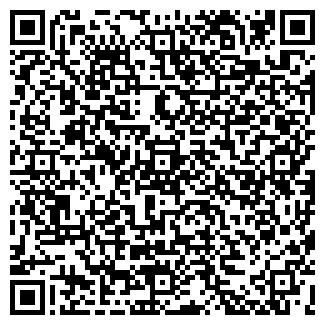 QR-код с контактной информацией организации Оллмет, Частное предприятие