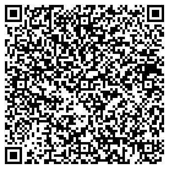 QR-код с контактной информацией организации Аипов А.К.