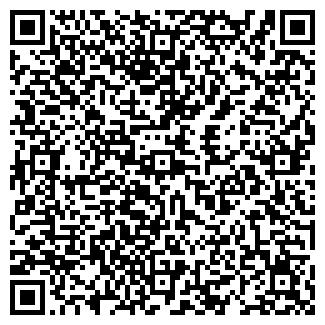 QR-код с контактной информацией организации ИП Киш Андрей