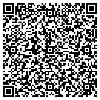 QR-код с контактной информацией организации ИП Чурунов