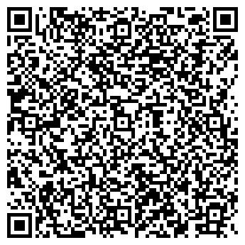 """QR-код с контактной информацией организации ТОО """"Steel frame"""""""