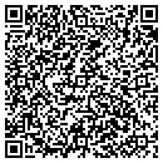 QR-код с контактной информацией организации ИП CleanAir