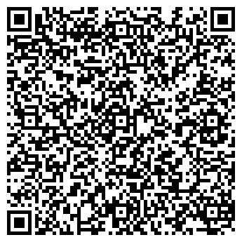 QR-код с контактной информацией организации ТОО «Компания РУФАТ»