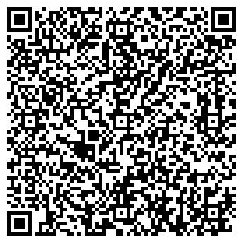 QR-код с контактной информацией организации ИП Борисов М.А.