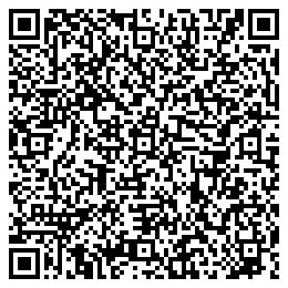 QR-код с контактной информацией организации Металлпром