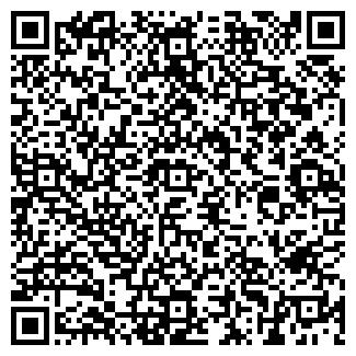 QR-код с контактной информацией организации Истир