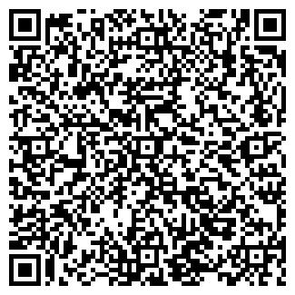 QR-код с контактной информацией организации ИП Фаррахов