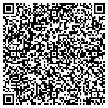 QR-код с контактной информацией организации Субъект предпринимательской деятельности ИП ШЕГЕ