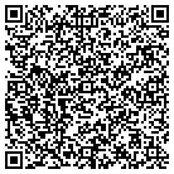 QR-код с контактной информацией организации Частное предприятие ИП Абишев Ержан