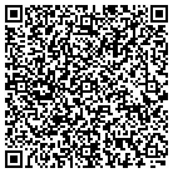 QR-код с контактной информацией организации ТОО «Металлстрой АДК»