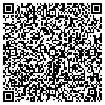 QR-код с контактной информацией организации CK Logistics