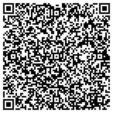 """QR-код с контактной информацией организации ТОО """"Алекспорт"""""""