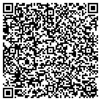 QR-код с контактной информацией организации Частное предприятие Altay service