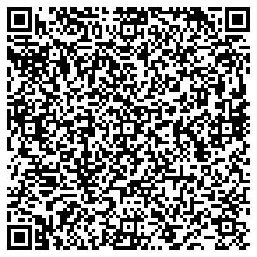 """QR-код с контактной информацией организации ТОО """"Metal Crafts"""""""
