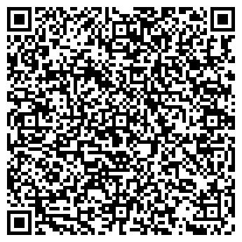 QR-код с контактной информацией организации Частное акционерное общество УМБР