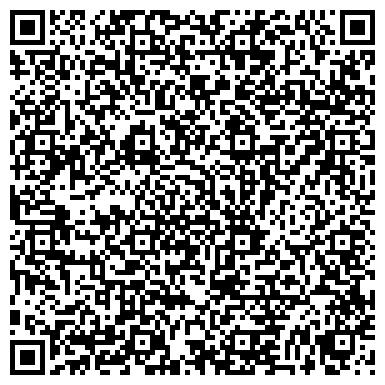 QR-код с контактной информацией организации Субъект предпринимательской деятельности Окна Veka, Rehau,WDS, кондиционеры Горловка