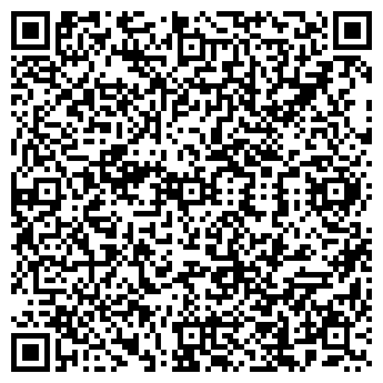 QR-код с контактной информацией организации METALstail.