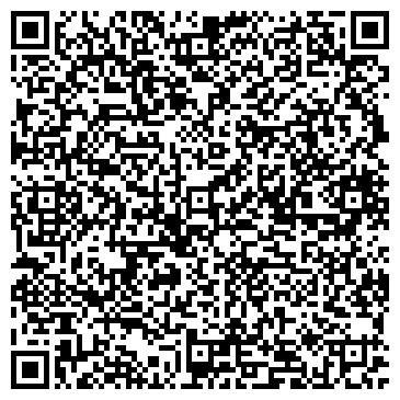 QR-код с контактной информацией организации Субъект предпринимательской деятельности ЧП Спивак Н.А.