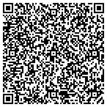 QR-код с контактной информацией организации Предприятие с иностранными инвестициями НПК «Укрцветметавтоматика»