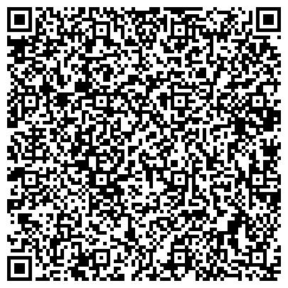 QR-код с контактной информацией организации Субъект предпринимательской деятельности Интернет-магазин «Свет Луганска»