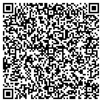 QR-код с контактной информацией организации Проммеханика Украина