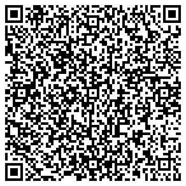 QR-код с контактной информацией организации ЧП Терентьева Т.Ю.