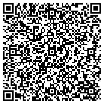 QR-код с контактной информацией организации ФОП Швець П.О