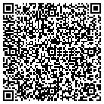 QR-код с контактной информацией организации ДИНАСКО